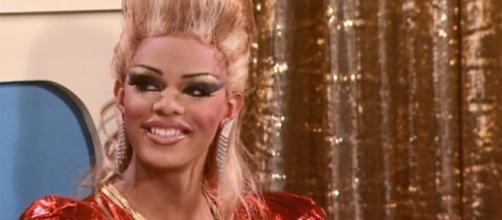 Tyra Shanchez, vencedora de 'RuPaul's Drag Race'.