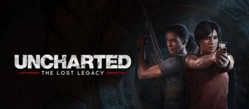 Uncharted: The lost legacy. La última entrega de la saga hasta el momento