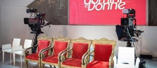 Uomini e Donne: Marciano e Zagarrigo tronisti?