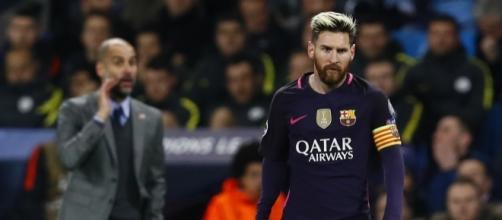 Va t-on assister à un nouveau coup de tonnerre au FC Barcelone ? (Crédit - DR)