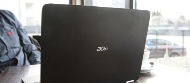 Acer Laptop | Andri Koolme | Flickr