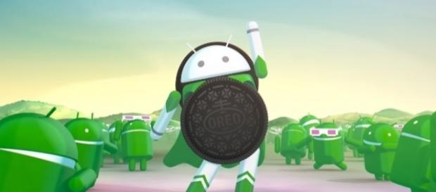 Android Oreo | credit, Android, YouTube