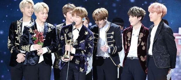BTS wins another international recognition at Kids Choice Awards Mexico. (Wikimedia/AJEONG_JM)