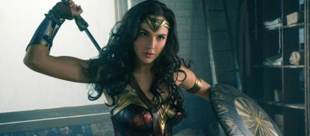 Gal Gadot is Wonder Woman   BagoGames   Flickr