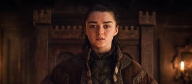 Game of Thrones : Le sac de visages d'Arya suscite des théories !