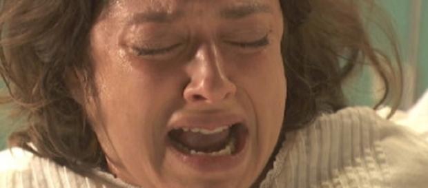 Il Segreto, Candela perde il bambino?