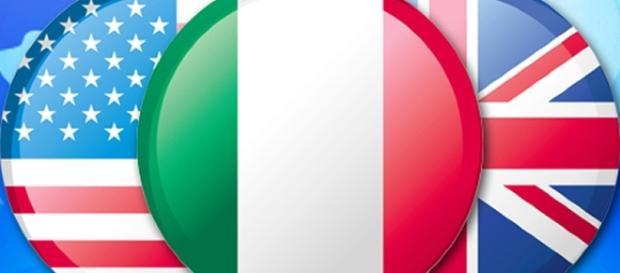 Italiano e Inglese: gli americanismi