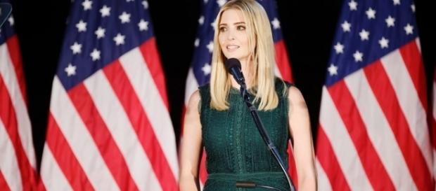 Ivanka Trump / Photo via Michael Vadon, Flickr