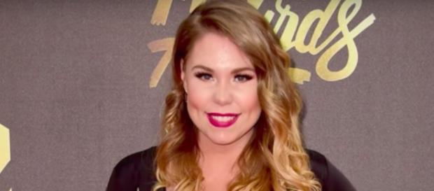 Kailyn Lowry--Image by TheFame/YouTube