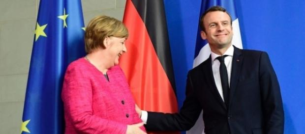 Macron et Merkel peuvent-ils réformer l'Europe ?
