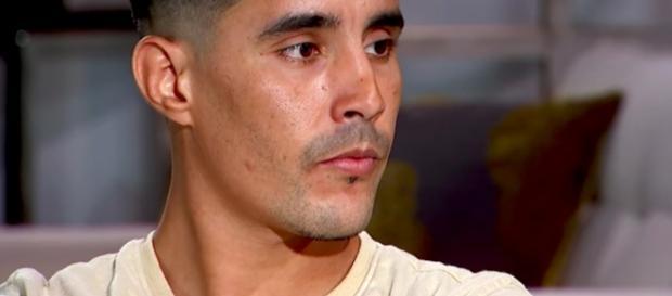 Mohamed Jbali--Image by TLC/YouTube