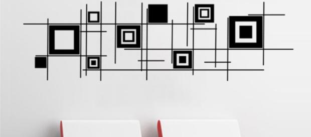 Não é preciso ter uma grande habilidade para decorar sua casa com adesivos. Basta buscar boas inspirações