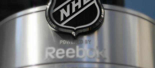NHL logo -- courtesy of Flickr
