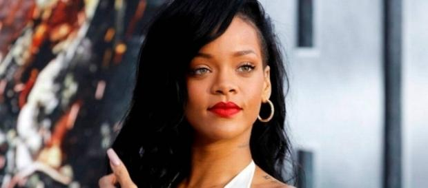 Rihanna está de novia con un magnate árabe