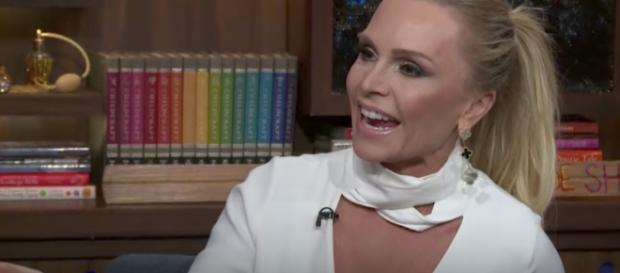 Tamra Judge / Watch What Happens Live YouTube Channel