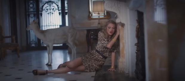 Taylor Swift - YouTube screenshot | Clevver News/https://www.youtube.com/watch?v=YltVnJpKeQg