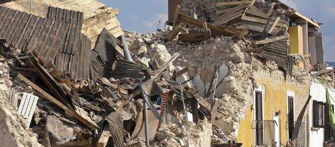 Terremoto, come sapere se la propria casa è antisismica oppure no