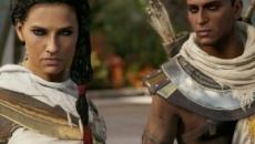 5 new things added in 'Assassins Creed Origins'