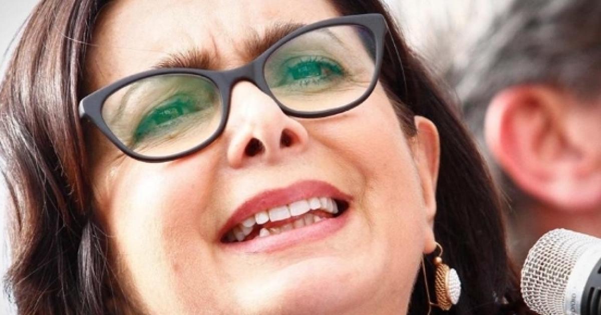 Laura boldrini ha facolt di offendere gli italiani for Numero deputati italiani