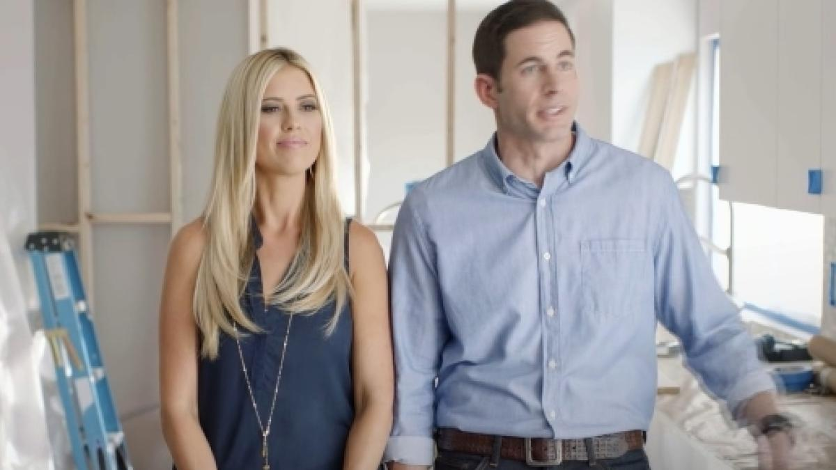 flip or flop stars christina and