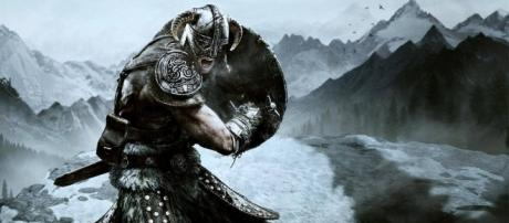 E3 2017: Skyrim on Switch Detailed, Link Costume with amiibo and Motion Controls Confirmed (via flickr - BagoGames)