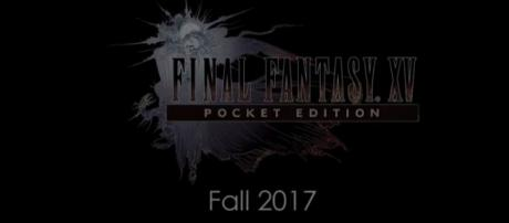 """""""Final Fantasy"""" fans will soon be able to play """"FFXV"""" on their mobile devices -- Final Fantasy XV/YouTube"""