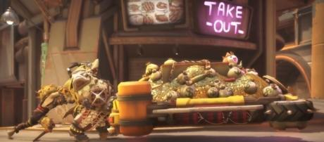 Kaplan says sorry to Australia for 'Overwatch' Junkertown map error (Play Overwatch/YouTube Screenshot)