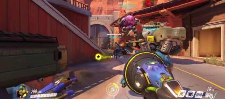 'Overwatch' is getting some changes for Season 6. (image source: YouTube/Coolpanda 2)