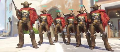 'Overwatch' to get full replay system to improve the Spectator Mode(RPGamer99/YouTube Screenshot)