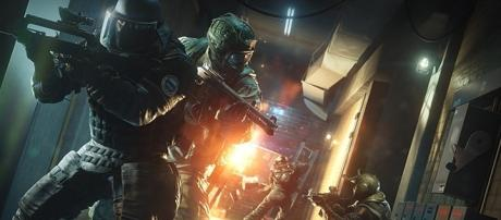 """""""Rainbow Six Siege"""" is set to receive another expansion this September in the form of """"Operation Blood Orchid."""" (Ubisoft/Gamespot)"""
