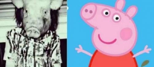 A verdadeira história de Peppa Pig é sinistra. Confira.