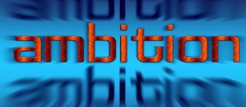 Ambition - Image via Pixabay..
