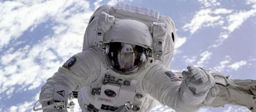 Astronaut pee can be used to create nutritional supplements in space, claim scientists [Image: Pixabay]