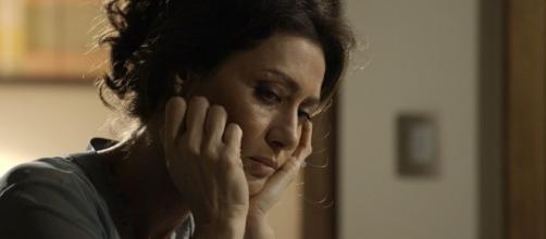 Atriz Maria Fernanda Cândido revela motivo de seu afastamento da TV
