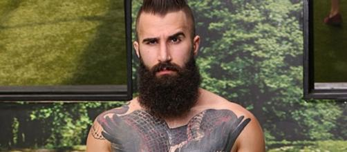 'Big Brother 19' Paul Abrahamian - used w/ permission CBS Press