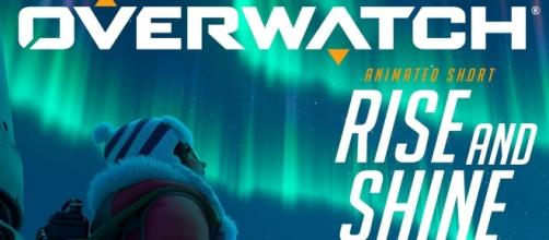 "Blizzard released a brand new ""Overwatch"" animated short featuring Mei (via YouTube/PlayOverwatch)"