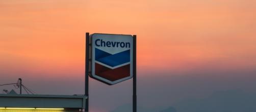 Chevron gas station /Tony Webster/Flickr/CC