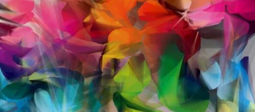 Colorful... Image via Pixabay.