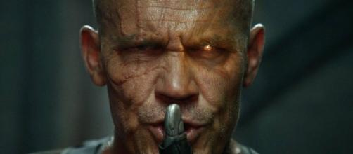 Deadpool 2: New Photo of Cable Ryan Reynolds Twitter