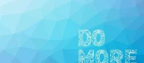 Do more. Uplift. Inspire. Image via Pixabay.