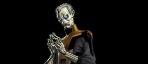 Doctor Strange Vs. Black Order | Avengers: Infinity War - YouTube/Hybrid Network