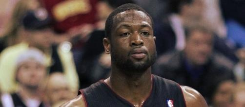 Dwyane Wade exercised the $23.8 million player option to remain with the Bulls -- Keith Allison via WikiCommons