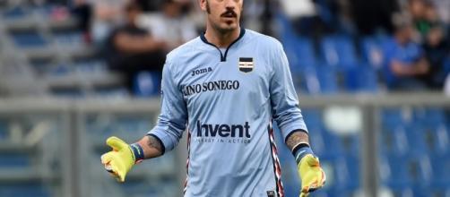 Fiorentina-Sampdoria: Viviano non ci sarà per infortunio