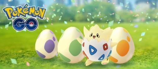 Get Egg-cited! The Pokémon GO Eggstravaganza is nearly here. Facebook/Pokemon GO
