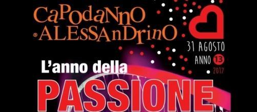 Il Capodanno Alessandrino è giunto alla tredicesima edizione