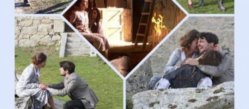Il Segreto de Los Manantiales: la storia d'amore di Camila