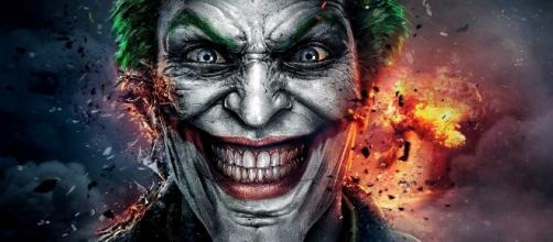 Joker - Image - Martijn De Jonge   Flickr