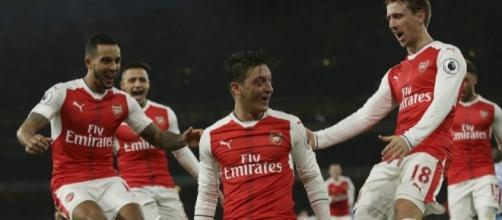 Juve, l'Arsenal propone un clamoroso scambio