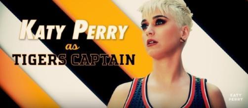 Katy Perry / Photo via YouTube screenshot, YouTube