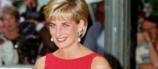 Lady Diana raccontata in un'altra veste